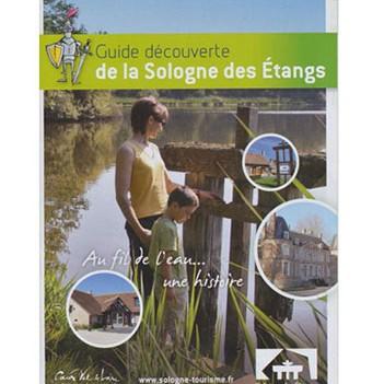 Guide Découverte la Sologne des étangs