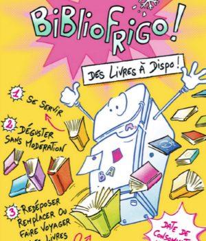 BiblioFrigo – de retour !