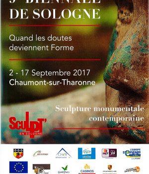 5ème Biennale de Sologne