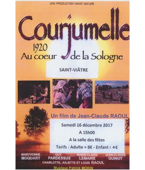 Projection Courjumelle – 16 déc. 2017