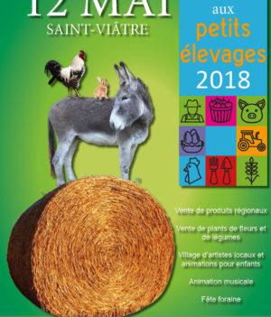 Foire aux petits élevages 2018