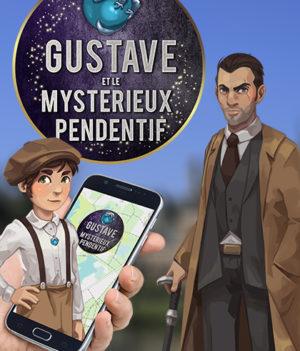 Explor'game : Patrimoine de Saint-Viâtre