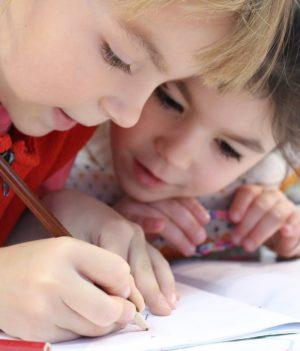 Inscription école maternelle de Nouan Le Fuzelier !