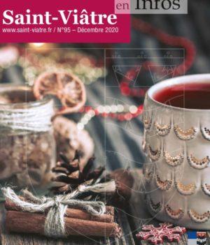 Bulletin – Saint-Viâtre / déc. 2020